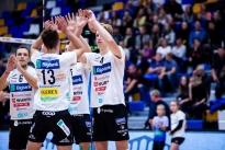 BBT vs Saaremaa VK september 2018