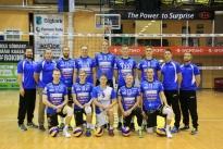 Bigbank Tartu vs Jelgava Biolars november 2017