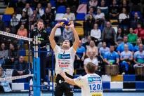 Bigbank Tartu vs Rakvere VK oktoober