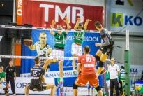Bigbank Tartu vs Ravenna 2014