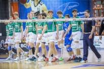 Bigbank Tartu vs Selver Tallinn 2014