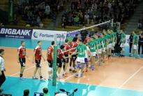 Euromäng Bigbank Tartu vs TV Bühl(2)