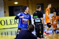 EMV poolfinaal Bigbank Tartu vs Pärnu VK aprill 2018