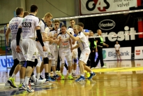 EMV Finaali teine mäng Tartus - Bigbank Tartu vs Selver Tallinn