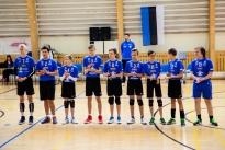 Olerex/Veski Mati U16 poiste EVF finaalturniir Tartus