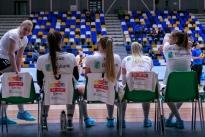TÜ/Bigbank vs Taltech Balti liiga poolfinaal
