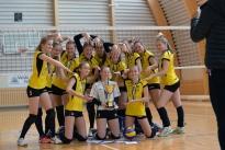 Salva Tartu U18 tüdrukud