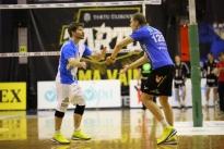 EMV Finaali viies mäng Tartus - Bigbank Tartu vs Selver Tallinn