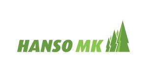 hanso mk logo