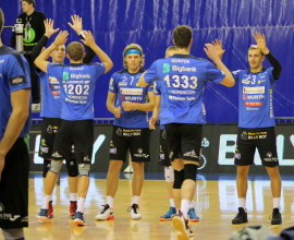 Bigbank Tartu vs ASK Kuldiga