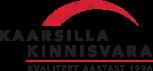 Kaarsilla Kinnisvara logo